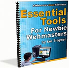Essential Tools for Webmasters Free Ebook