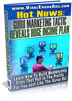 start your own membership site ebook