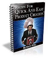 information product creation ebook