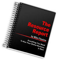 free resource report